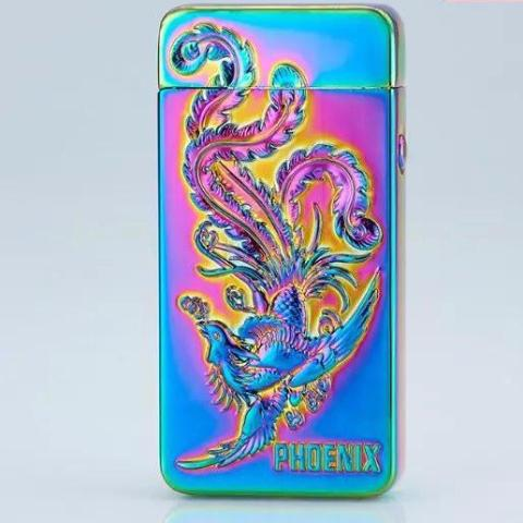 Dual Arc Beast Lighter