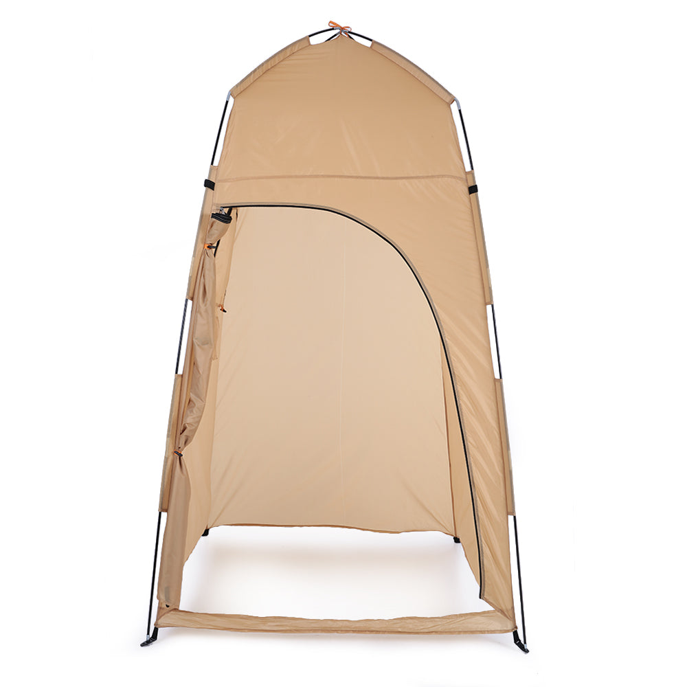 Portable Outdoor Privacy Tent