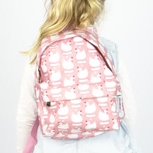 Mini Backpack Swans