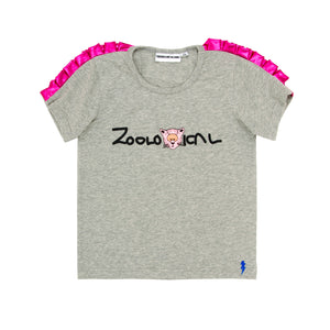 The Cool Tee Zoological