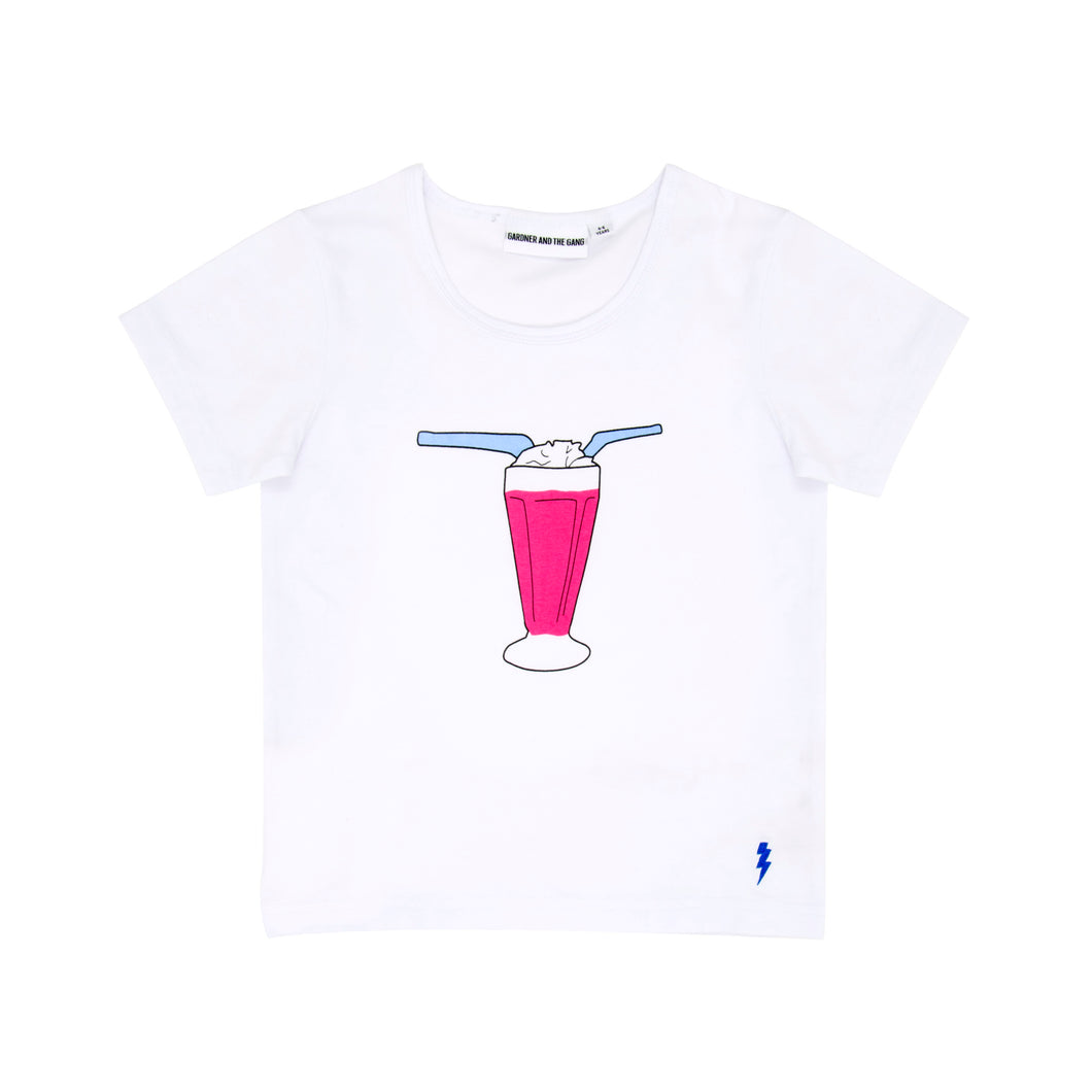 The Cool Tee Milkshake