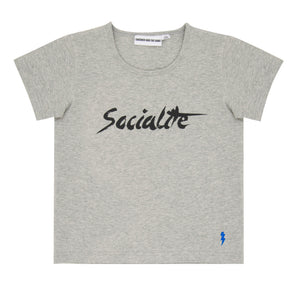 The Cool Tee Socialite