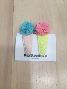 Cute Hairclips