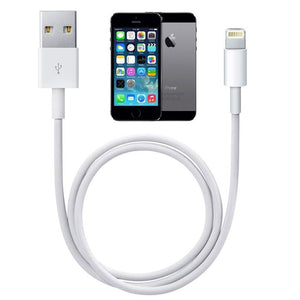 İphone Şarj Kablosu, Apple Lightning USB Kablosu