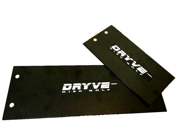 DRYVE DISC GOLF MINI CLIPBOARDS