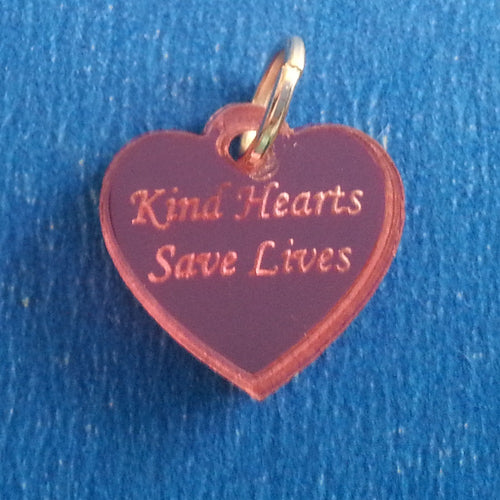 Kind Hearts Save Lives