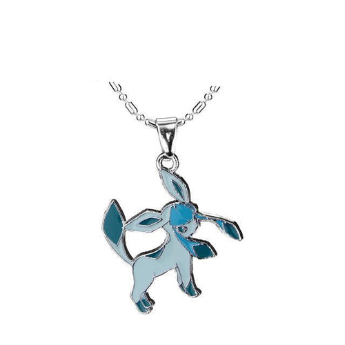 Glaceon Necklace - Gaming Raid
