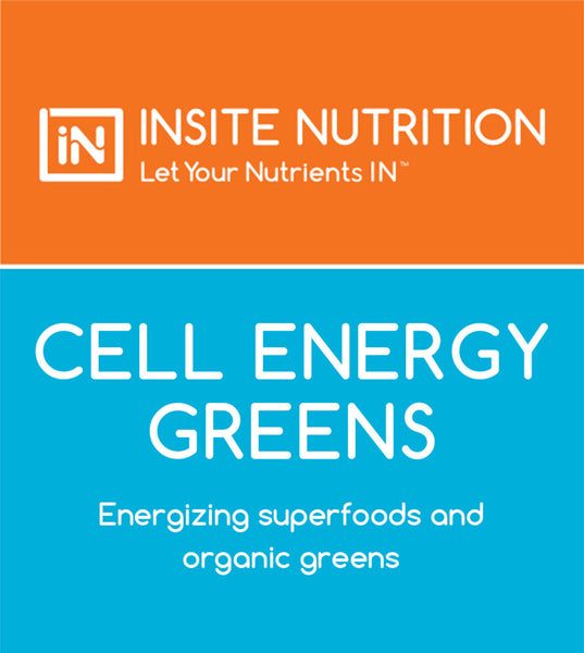 Cell Energy Greens
