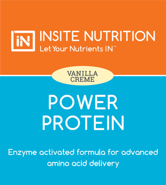 Power Protein (Vanilla)