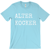Alter Kocker Short-Sleeve Unisex T-Shirt