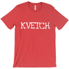 Kvetch Short-Sleeve Unisex T-Shirt