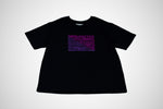 DOUBLESPEAK T-SHIRT BOXY FIT