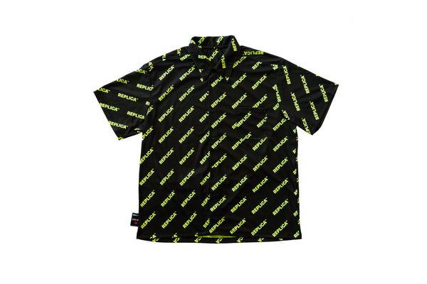 RE-Volt Shirt Black