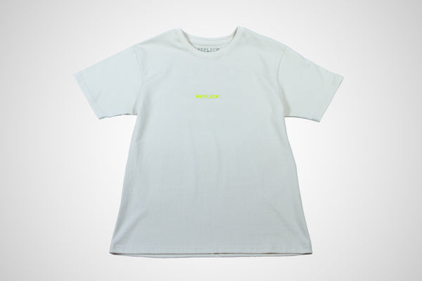 EMBROIDERED LOGO T-SHIRT NEW STANDARD FIT