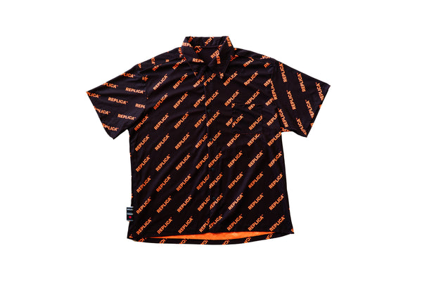 HeatWave™️ Shirt Black