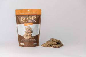 Buster's Bark - Original Handmade Premium Chocolate Toffee Candy
