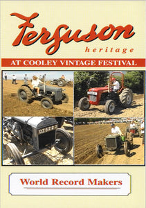 Ferguson Heritage at Cooley Vintage Festival
