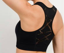 Asymmetrical Seamless Sports Bra #4001