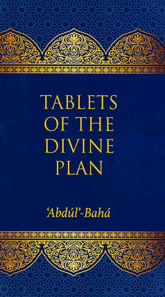Tablets of the Divine Plan