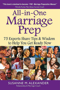 All-in-One Marriage Prep