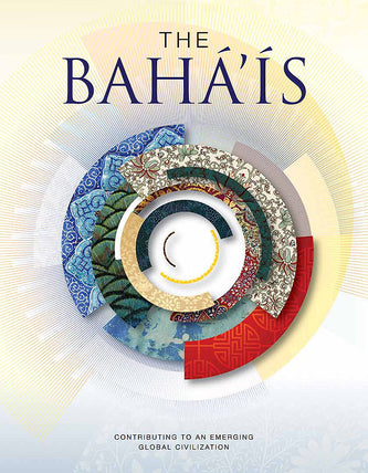 Baha'is magazine (pack)