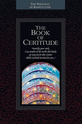 Book of Certitude
