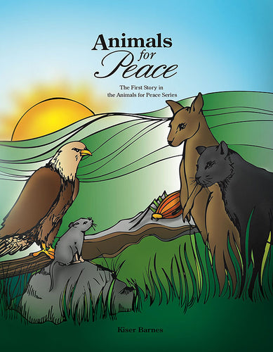 Animals for Peace, Vol. 1