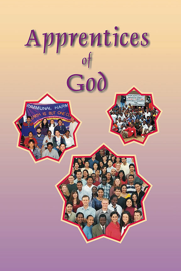 Apprentices of God