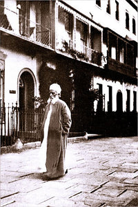 Abdu'l-Baha in London