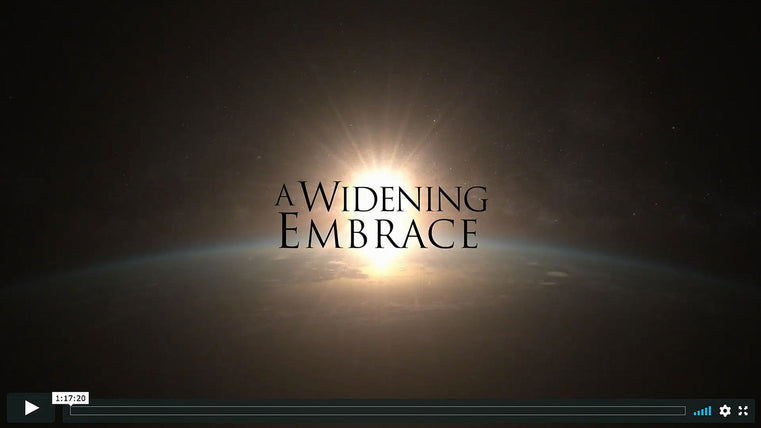 Widening Embrace