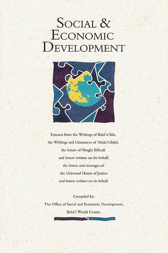 Social & Economic Development