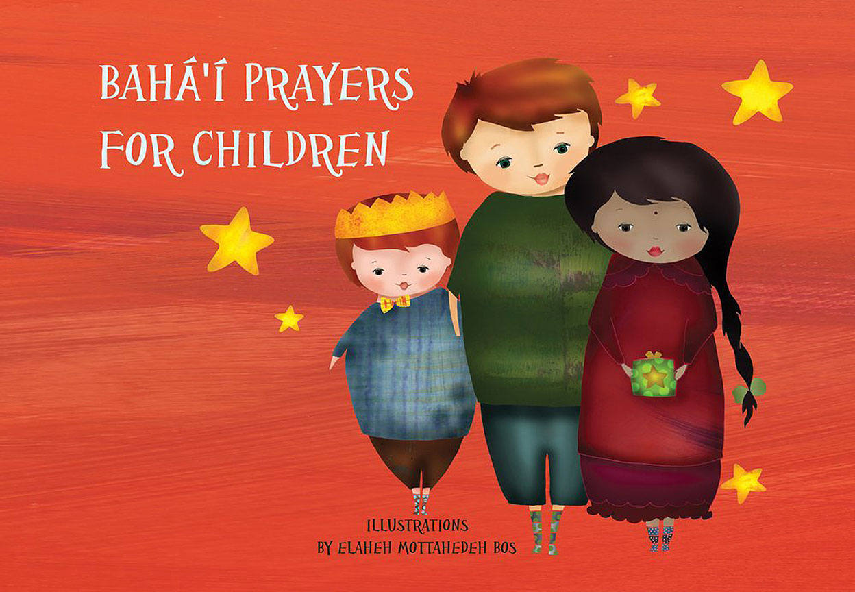 Baha'i Prayers for Children