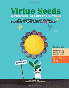 Virtue Seeds: Ages 3-6