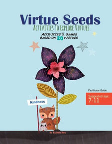 Virtue Seeds: Ages 7-11