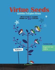 Virtue Seeds: Ages 12+