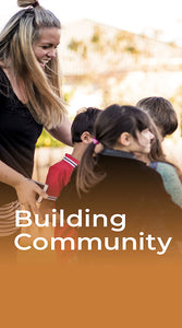 Building Community (brochure)