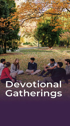 Devotional Gatherings<br>(brochure)