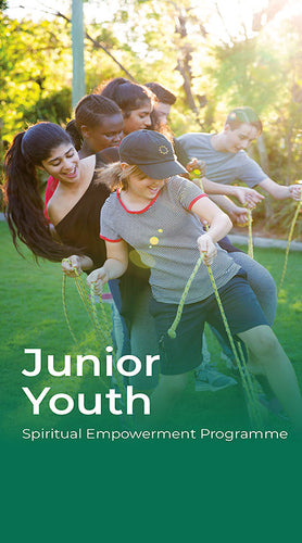 Junior Youth<br>(brochure)
