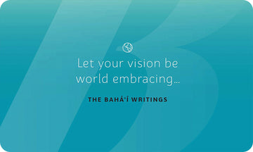 Baha'i Quote Cards