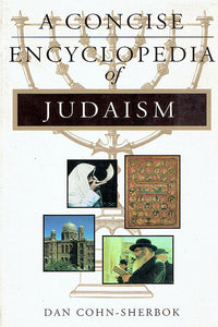 Concise Encyclopaedia of Judaism