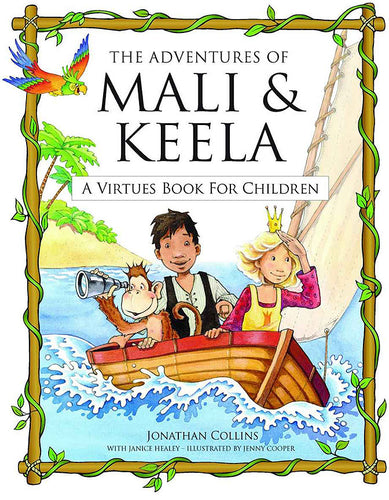 Adventures of Mali & Keela