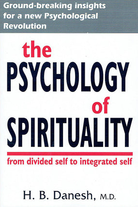 Psychology of Spirituality
