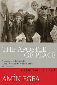 Apostle of Peace, Vol. 2