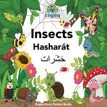 Insects: Hasharat