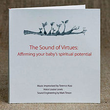 Sound of Virtues CD