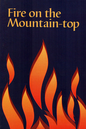 Fire on the Mountain-top
