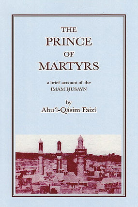 Prince of Martyrs