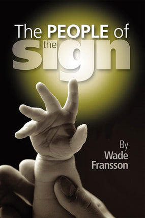 People of the Sign