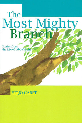Most Mighty Branch