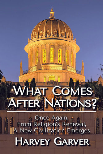 What Comes After Nations?